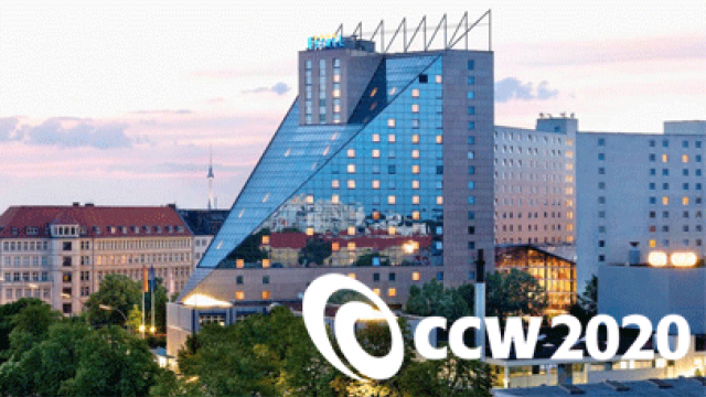 CCW 2020 Impressionen