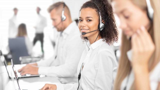 Contact Center Trend-Studie 2021
