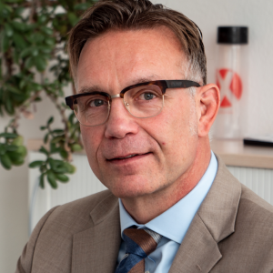 Joerg Weidmann exciting AG