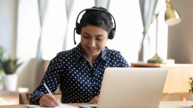 Webinar: Automatisierung durch Sprachanalyse