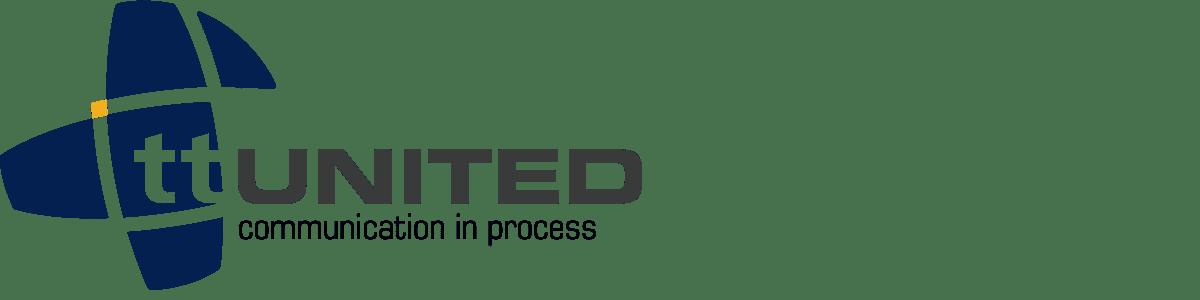 Logo ttUnited