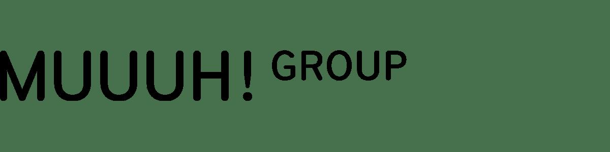 Logo MUUUH GROUP