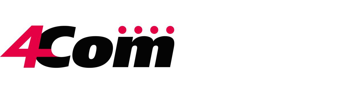 Logo 4com