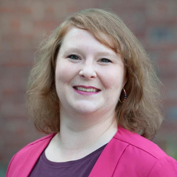 Sarah Rickes
